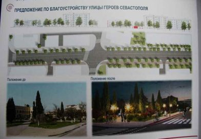 Архитекторы Севастополя дали оценку разрабатываемой московским институтом концепции
