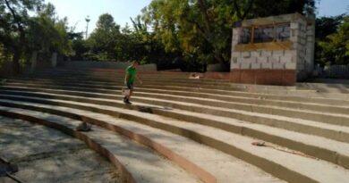 Форпост: «Севастопольцев шокировала обновленная «Ракушка»»