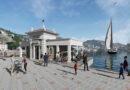 К вопросу о размещении «ахтенного» комплекса в Балаклавской бухте г. Севастополя