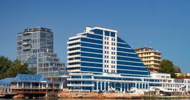 Отзыв по программе градостроительной деятельности Севастополя до 2030 г.